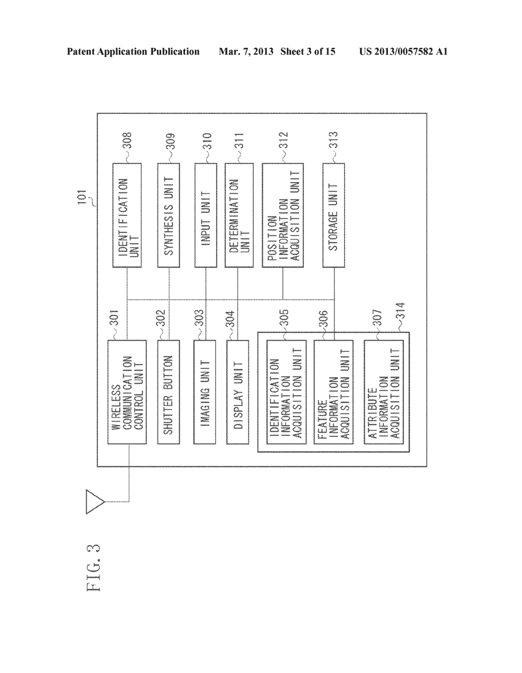 DISPLAY CONTROL APPARATUS, METHOD FOR CONTROLLING DISPLAY CONTROL     APPARATUS, AND STORAGE MEDIUM - diagram, schematic, and image 04