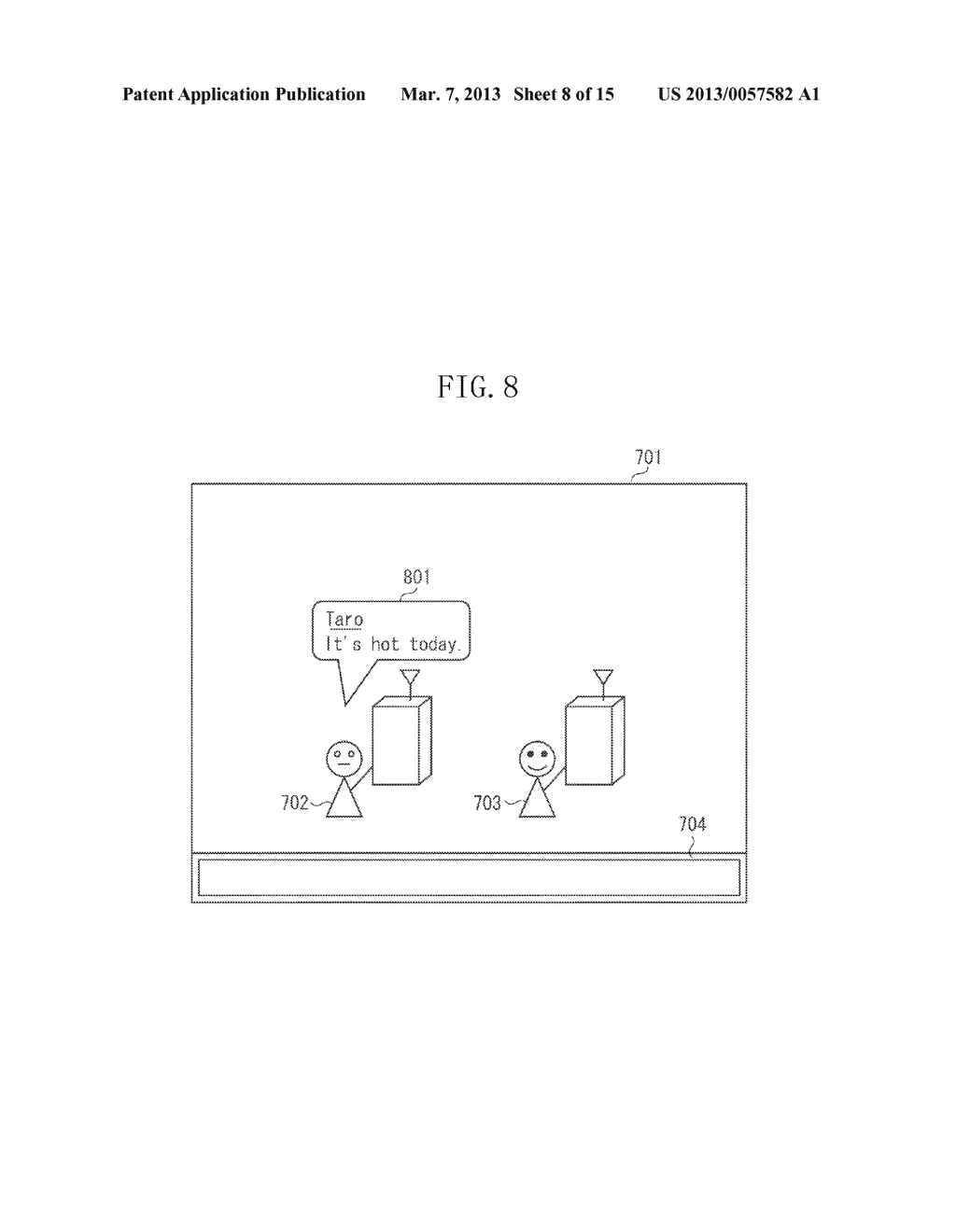 DISPLAY CONTROL APPARATUS, METHOD FOR CONTROLLING DISPLAY CONTROL     APPARATUS, AND STORAGE MEDIUM - diagram, schematic, and image 09