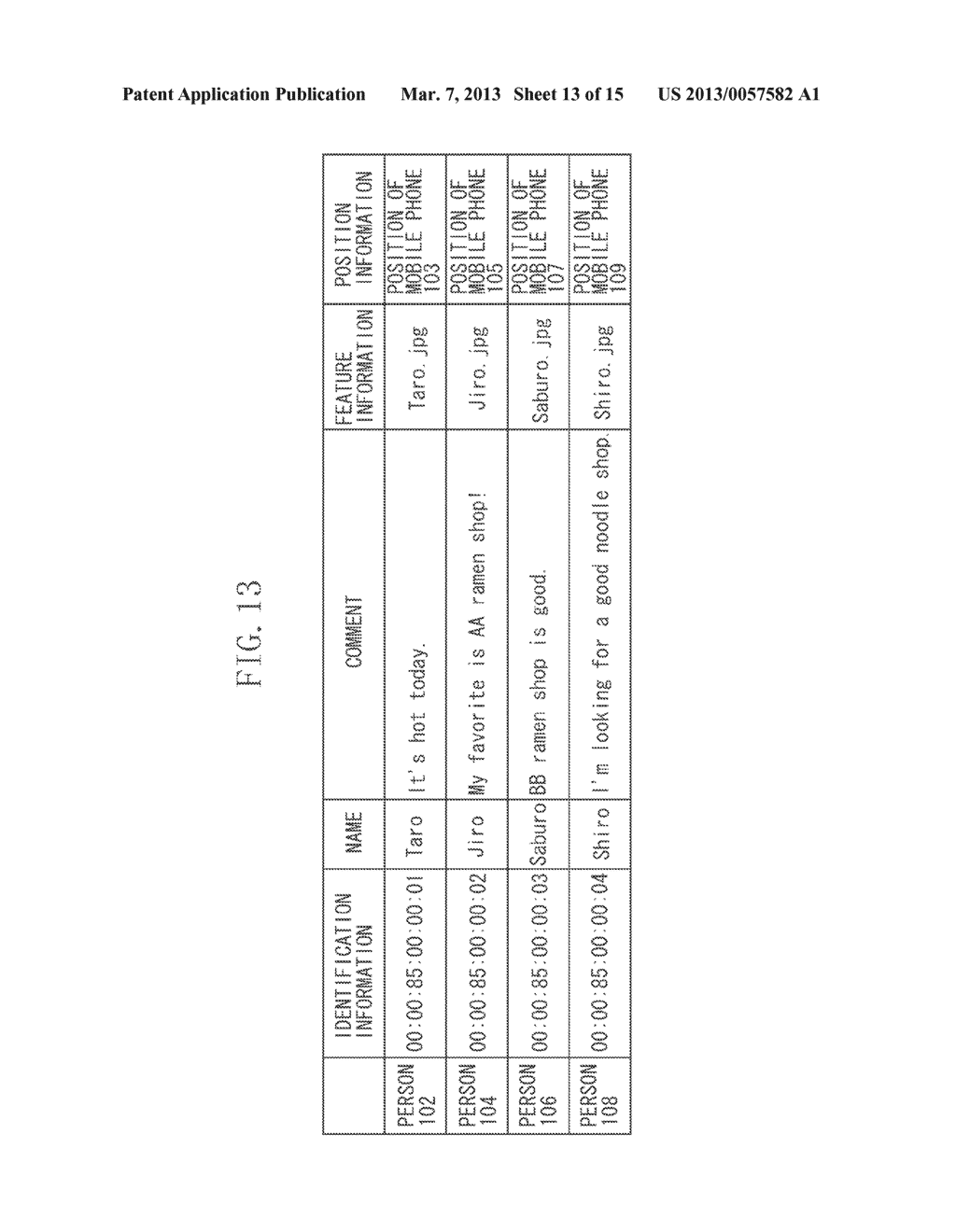 DISPLAY CONTROL APPARATUS, METHOD FOR CONTROLLING DISPLAY CONTROL     APPARATUS, AND STORAGE MEDIUM - diagram, schematic, and image 14