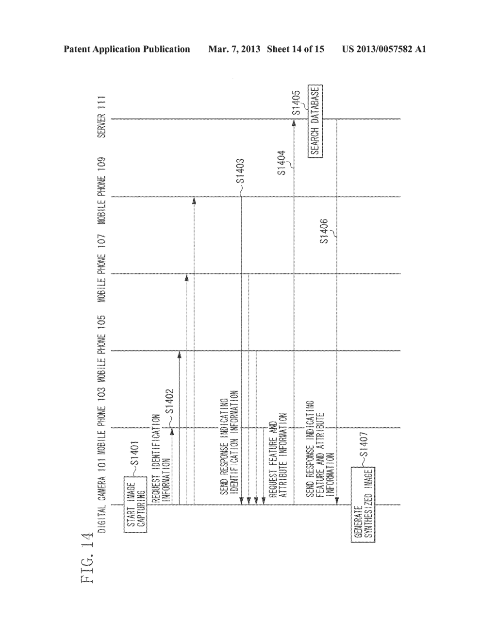 DISPLAY CONTROL APPARATUS, METHOD FOR CONTROLLING DISPLAY CONTROL     APPARATUS, AND STORAGE MEDIUM - diagram, schematic, and image 15