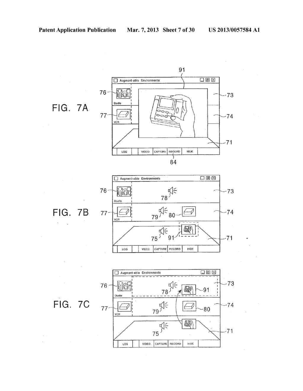 INFORMATION PROCESSING APPARATUS AND METHOD, INFORMATION PROCESSING     SYSTEM, AND PROVIDING MEDIUM - diagram, schematic, and image 08