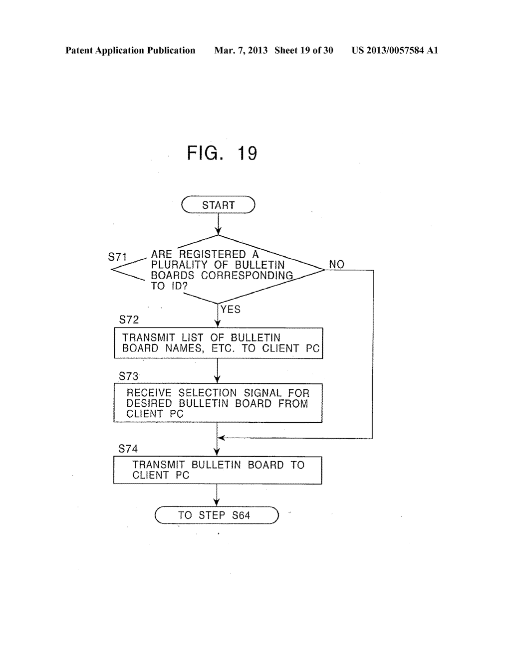 INFORMATION PROCESSING APPARATUS AND METHOD, INFORMATION PROCESSING     SYSTEM, AND PROVIDING MEDIUM - diagram, schematic, and image 20