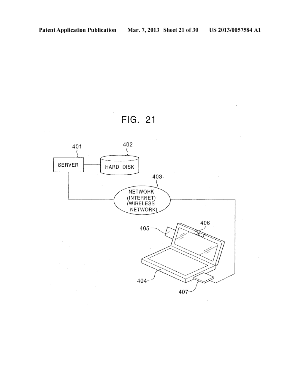 INFORMATION PROCESSING APPARATUS AND METHOD, INFORMATION PROCESSING     SYSTEM, AND PROVIDING MEDIUM - diagram, schematic, and image 22