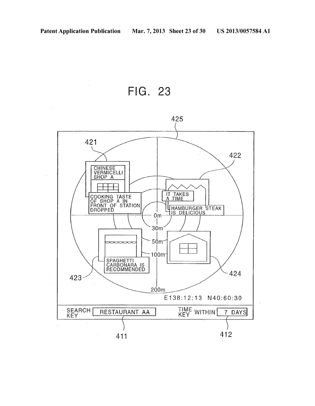 INFORMATION PROCESSING APPARATUS AND METHOD, INFORMATION PROCESSING     SYSTEM, AND PROVIDING MEDIUM - diagram, schematic, and image 24