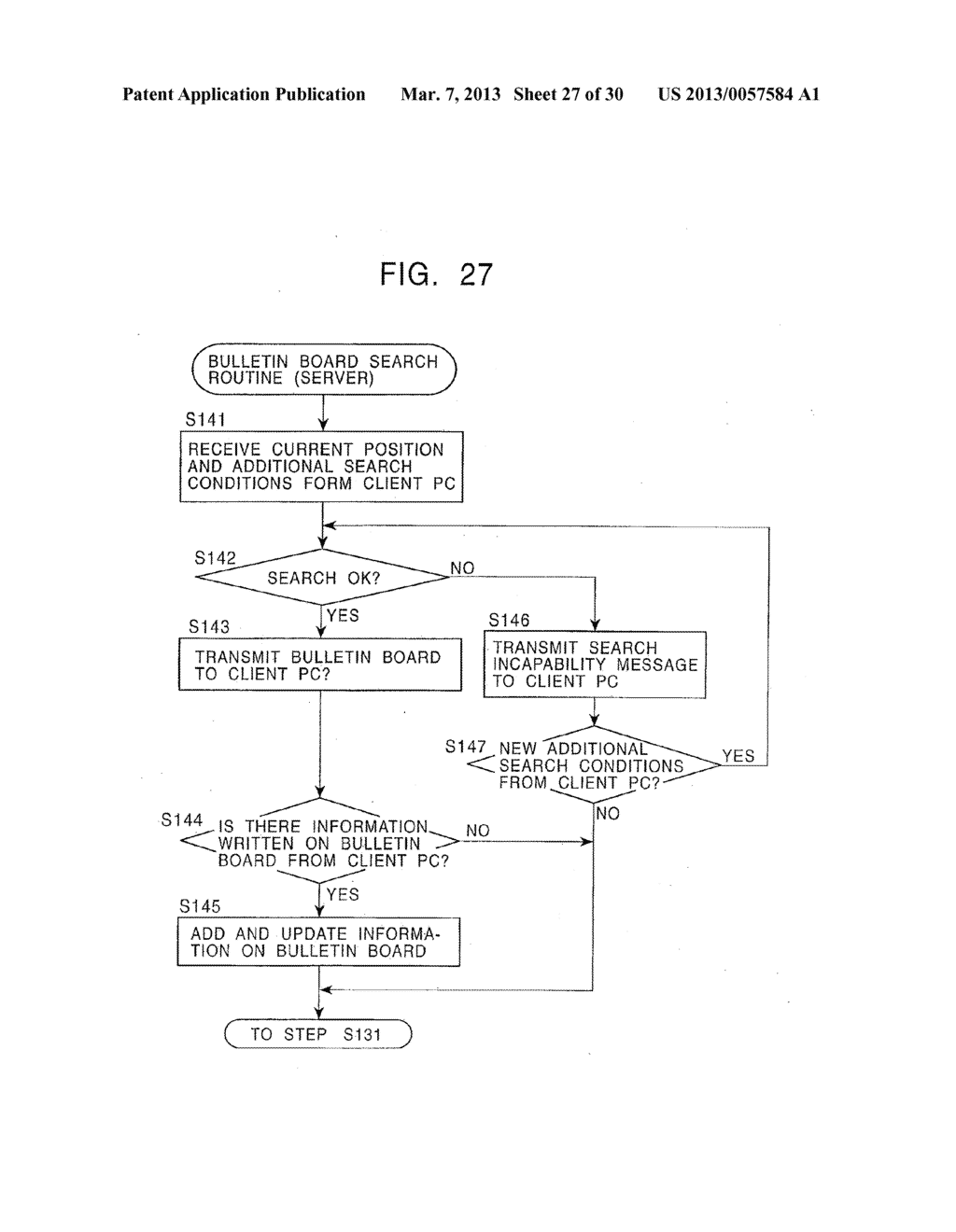 INFORMATION PROCESSING APPARATUS AND METHOD, INFORMATION PROCESSING     SYSTEM, AND PROVIDING MEDIUM - diagram, schematic, and image 28