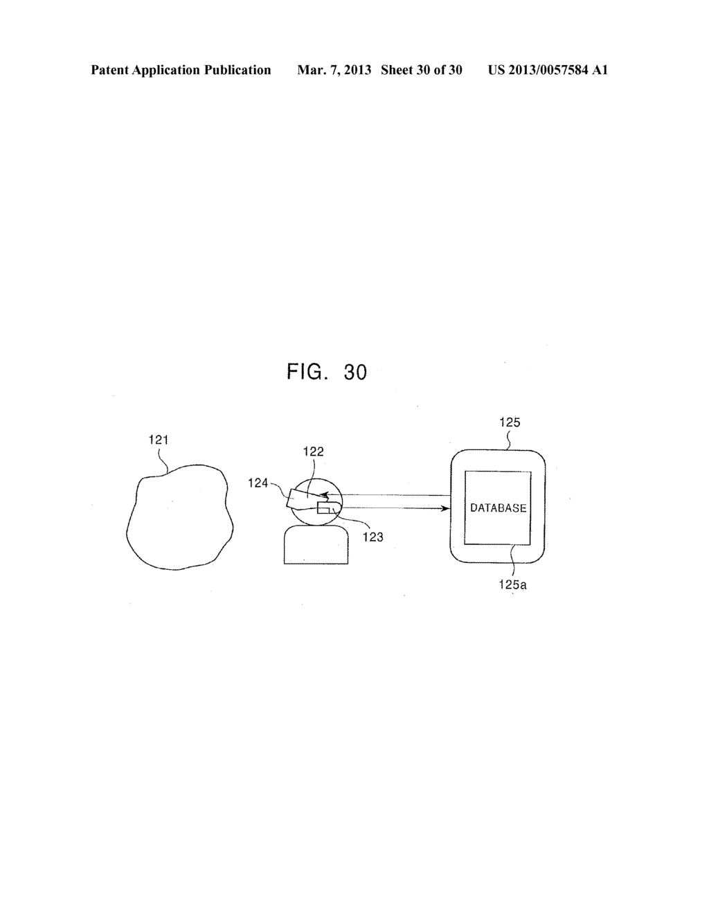 INFORMATION PROCESSING APPARATUS AND METHOD, INFORMATION PROCESSING     SYSTEM, AND PROVIDING MEDIUM - diagram, schematic, and image 31