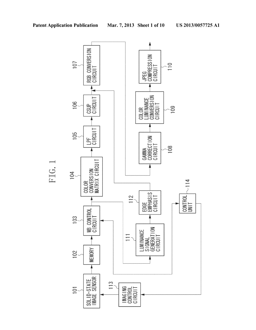 IMAGE PROCESSING APPARATUS AND IMAGE PROCESSING METHOD - diagram, schematic, and image 02