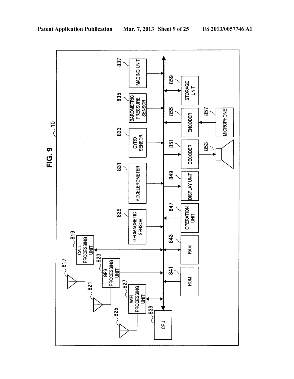 INFORMATION PROCESSING APPARATUS, INFORMATION PROCESSING METHOD, PROGRAM,     RECORDING MEDIUM, AND INFORMATION PROCESSING SYSTEM - diagram, schematic, and image 10