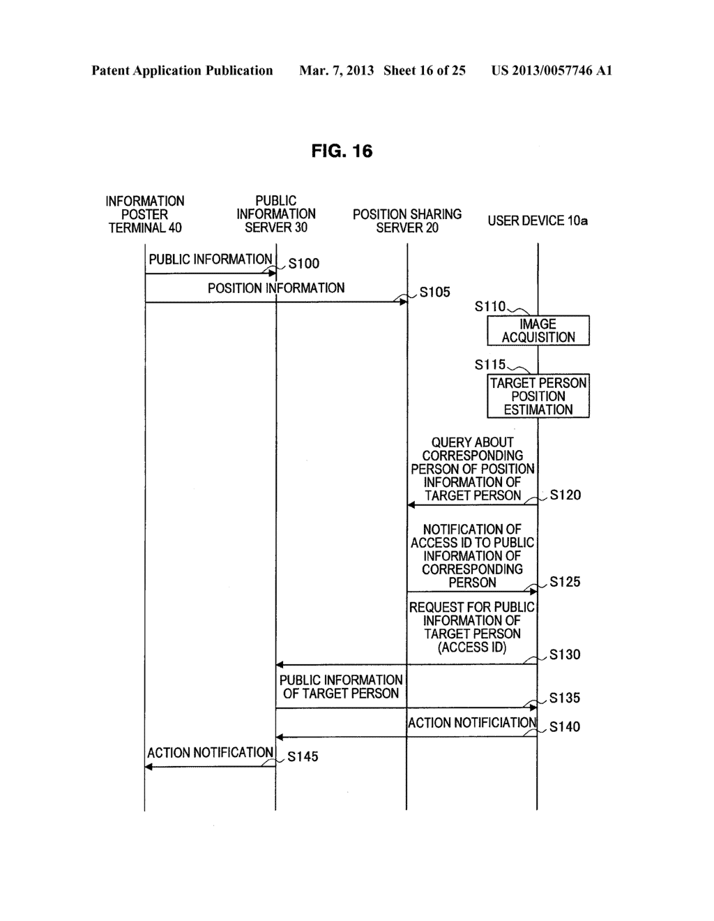 INFORMATION PROCESSING APPARATUS, INFORMATION PROCESSING METHOD, PROGRAM,     RECORDING MEDIUM, AND INFORMATION PROCESSING SYSTEM - diagram, schematic, and image 17