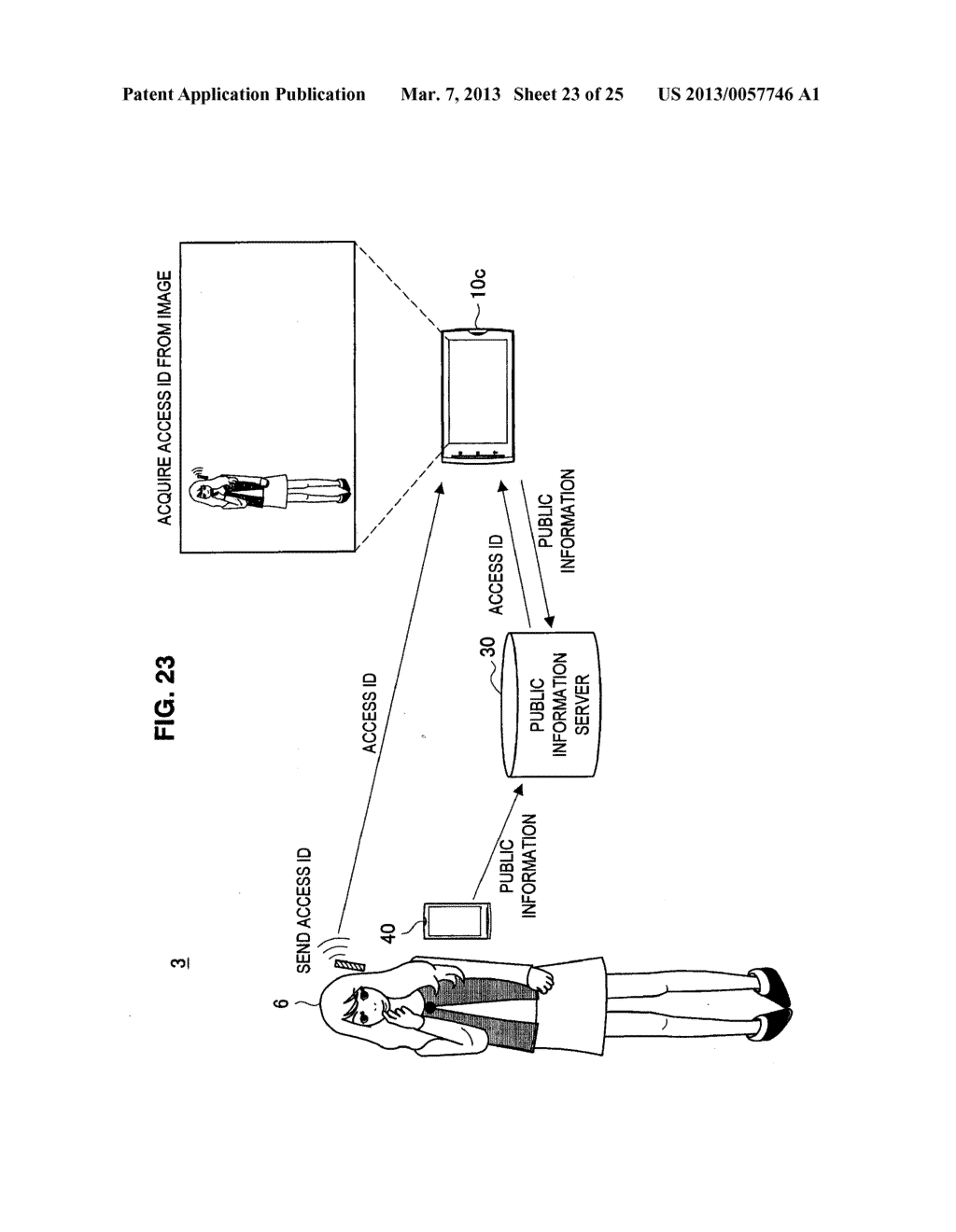 INFORMATION PROCESSING APPARATUS, INFORMATION PROCESSING METHOD, PROGRAM,     RECORDING MEDIUM, AND INFORMATION PROCESSING SYSTEM - diagram, schematic, and image 24