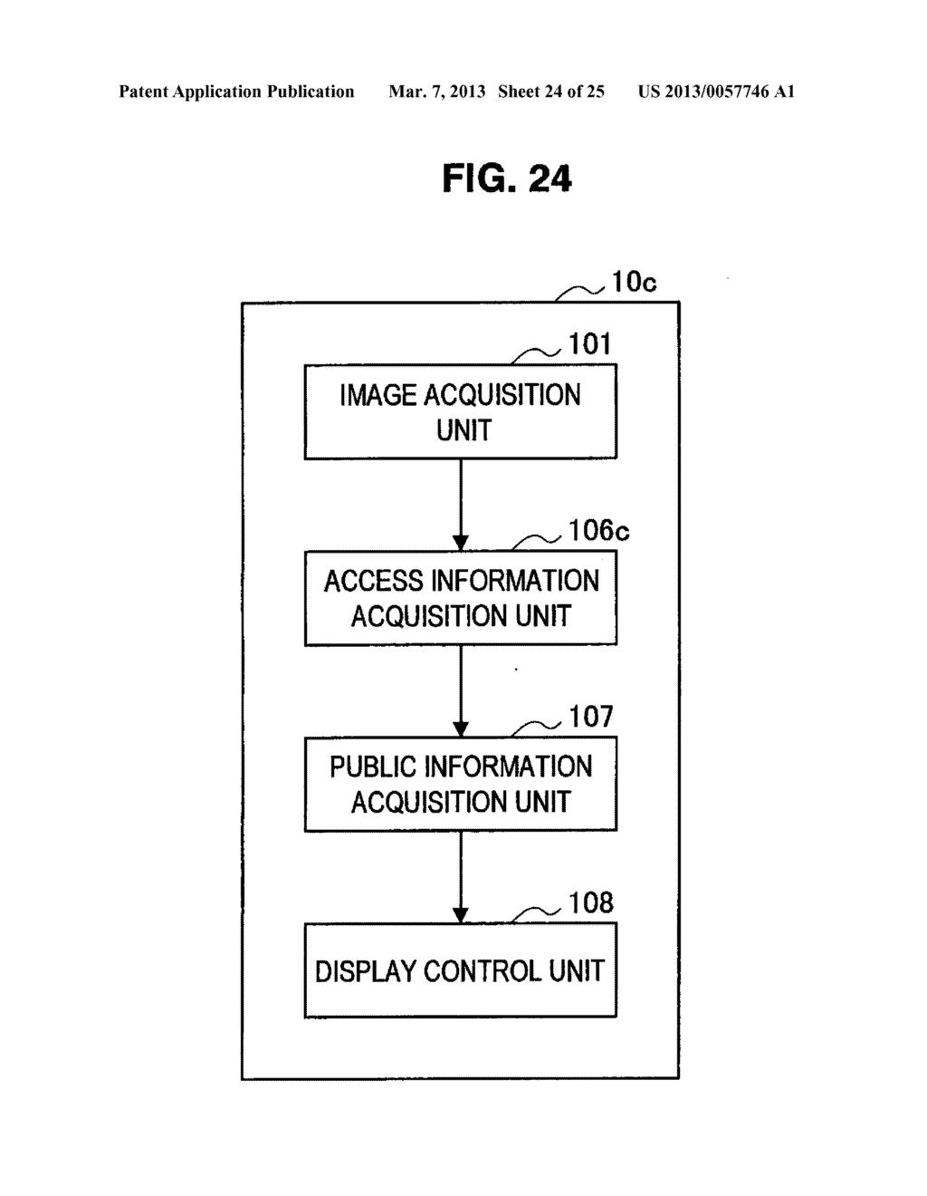 INFORMATION PROCESSING APPARATUS, INFORMATION PROCESSING METHOD, PROGRAM,     RECORDING MEDIUM, AND INFORMATION PROCESSING SYSTEM - diagram, schematic, and image 25