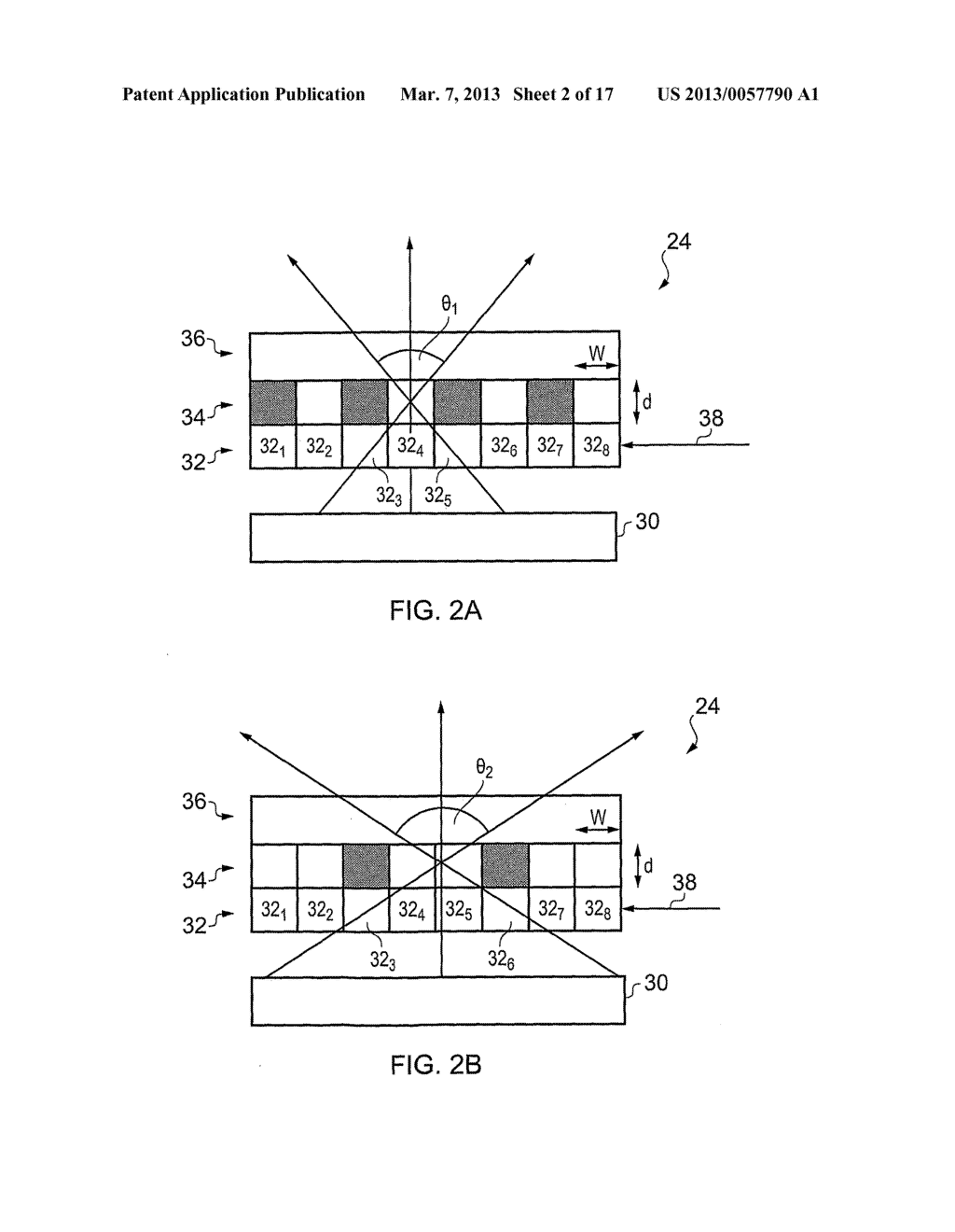 Apparatus, Methods and Computer Programs for configuring Output of a     Display - diagram, schematic, and image 03