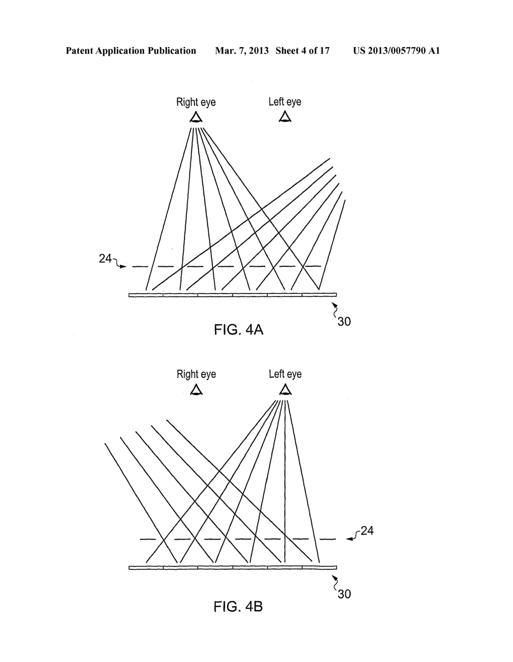 Apparatus, Methods and Computer Programs for configuring Output of a     Display - diagram, schematic, and image 05