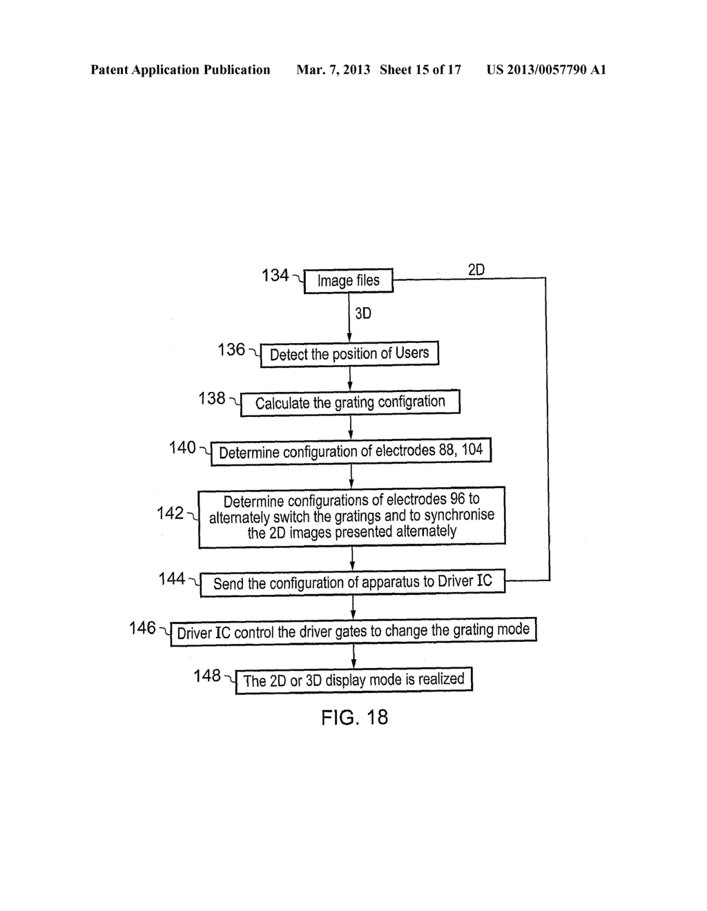 Apparatus, Methods and Computer Programs for configuring Output of a     Display - diagram, schematic, and image 16