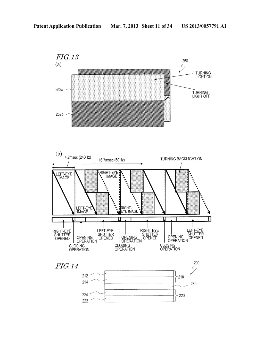 LIQUID-CRYSTAL DISPLAY DEVICE - diagram, schematic, and image 12