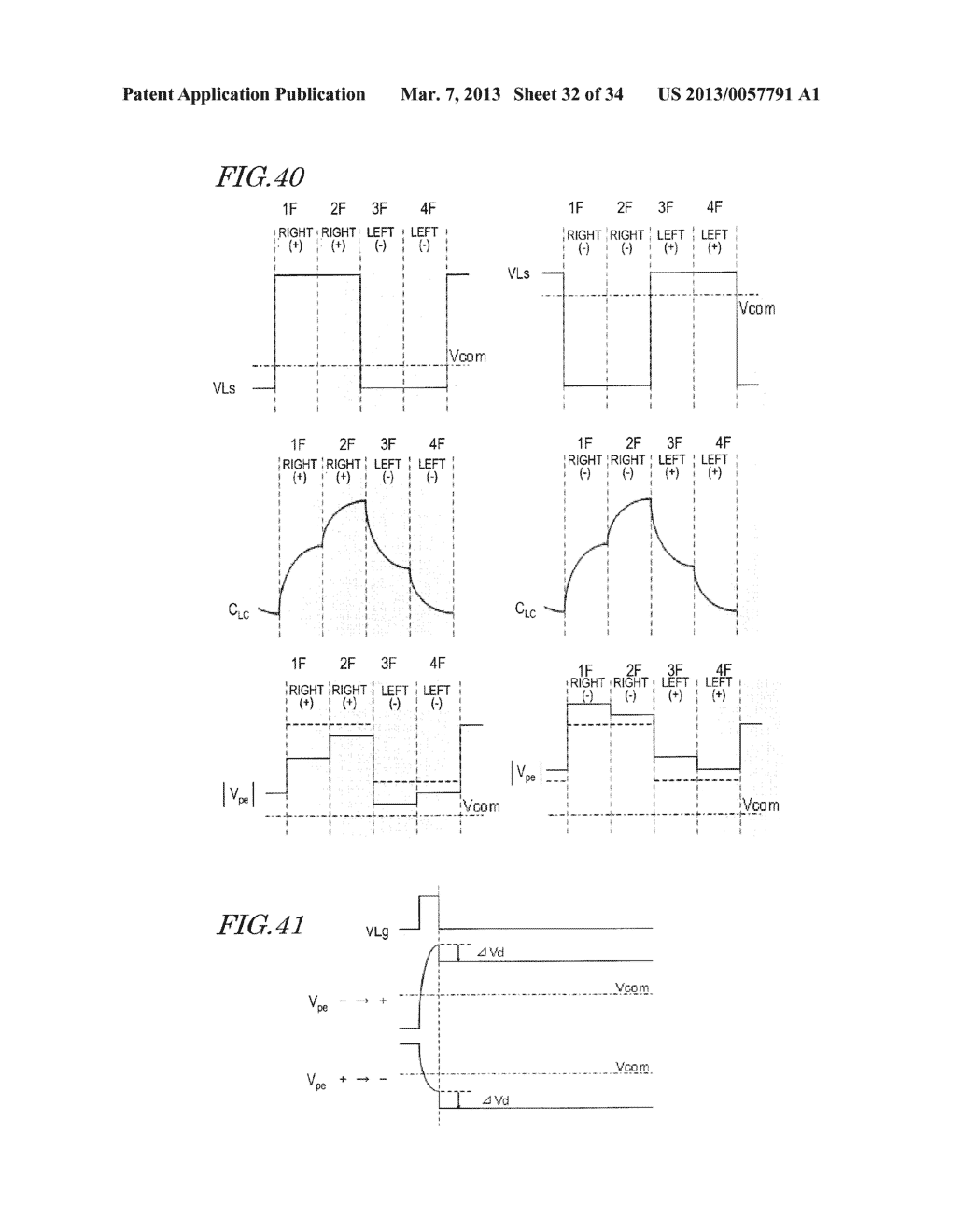 LIQUID-CRYSTAL DISPLAY DEVICE - diagram, schematic, and image 33