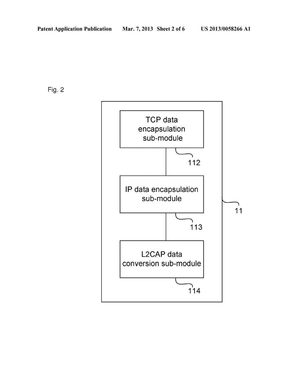 Method and system for realizing wireless USB flash disk - diagram, schematic, and image 03