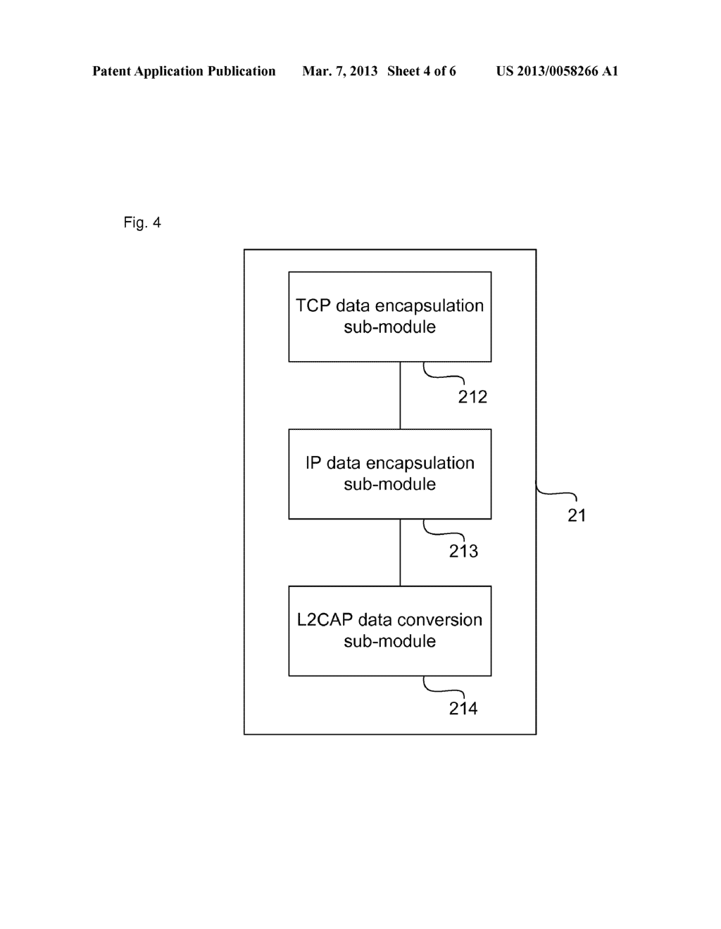 Method and system for realizing wireless USB flash disk - diagram, schematic, and image 05