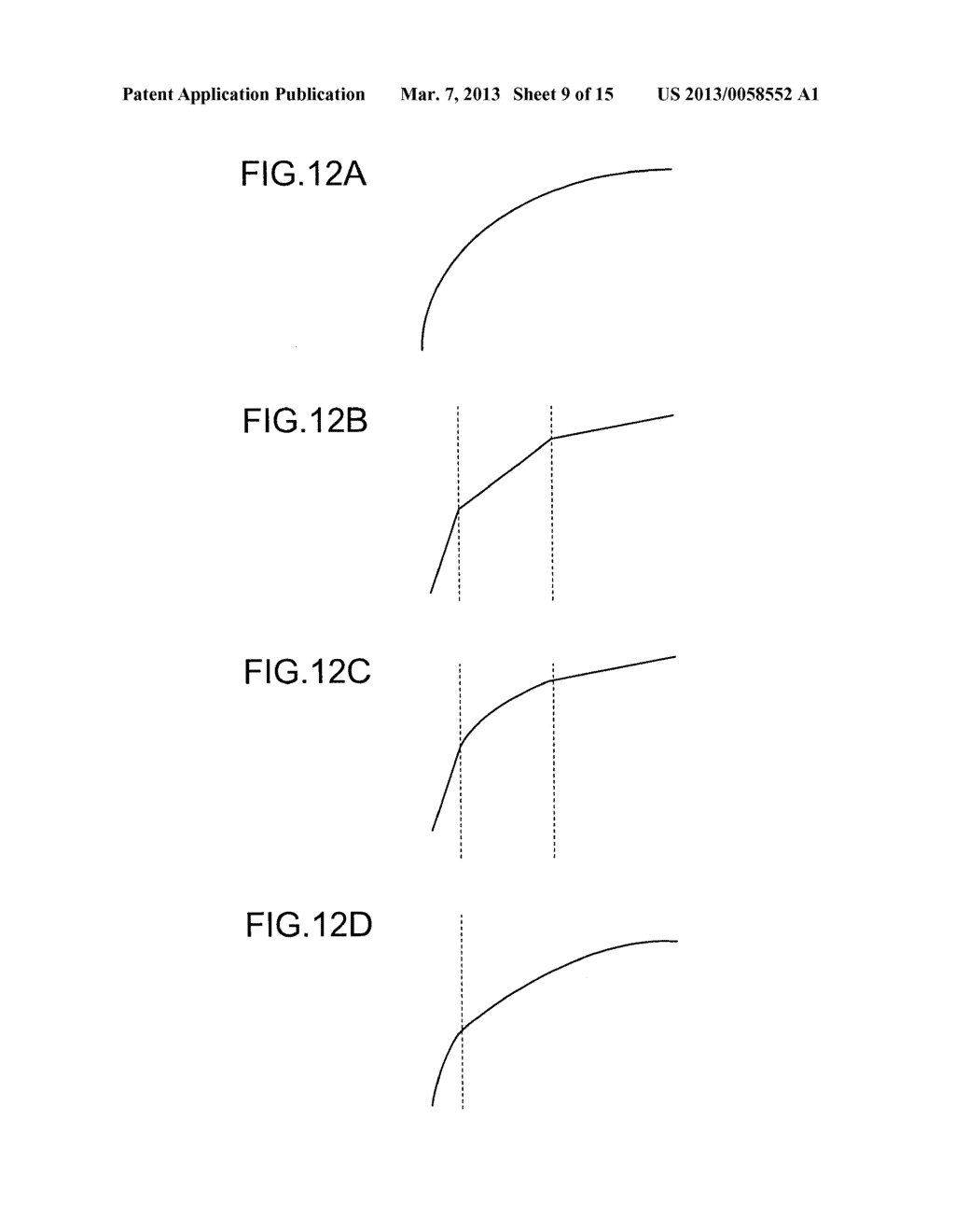 RADIATION DETECTION DATA PROCESSING APPARATUS AND METHOD - diagram, schematic, and image 10