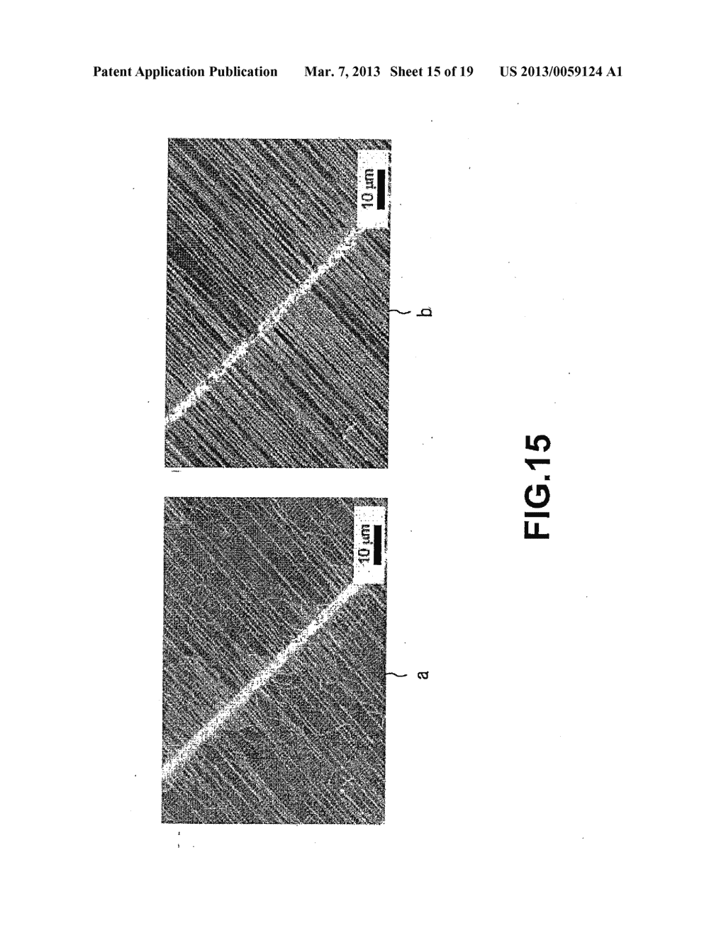 METHOD OF MANUFACTURING CARBON NANOTUBE, SINGLE-CRYSTAL SUBSTRATE FOR     MANUFACTURING CARBON NANOTUBE, AND CARBON NANOTUBE - diagram, schematic, and image 16