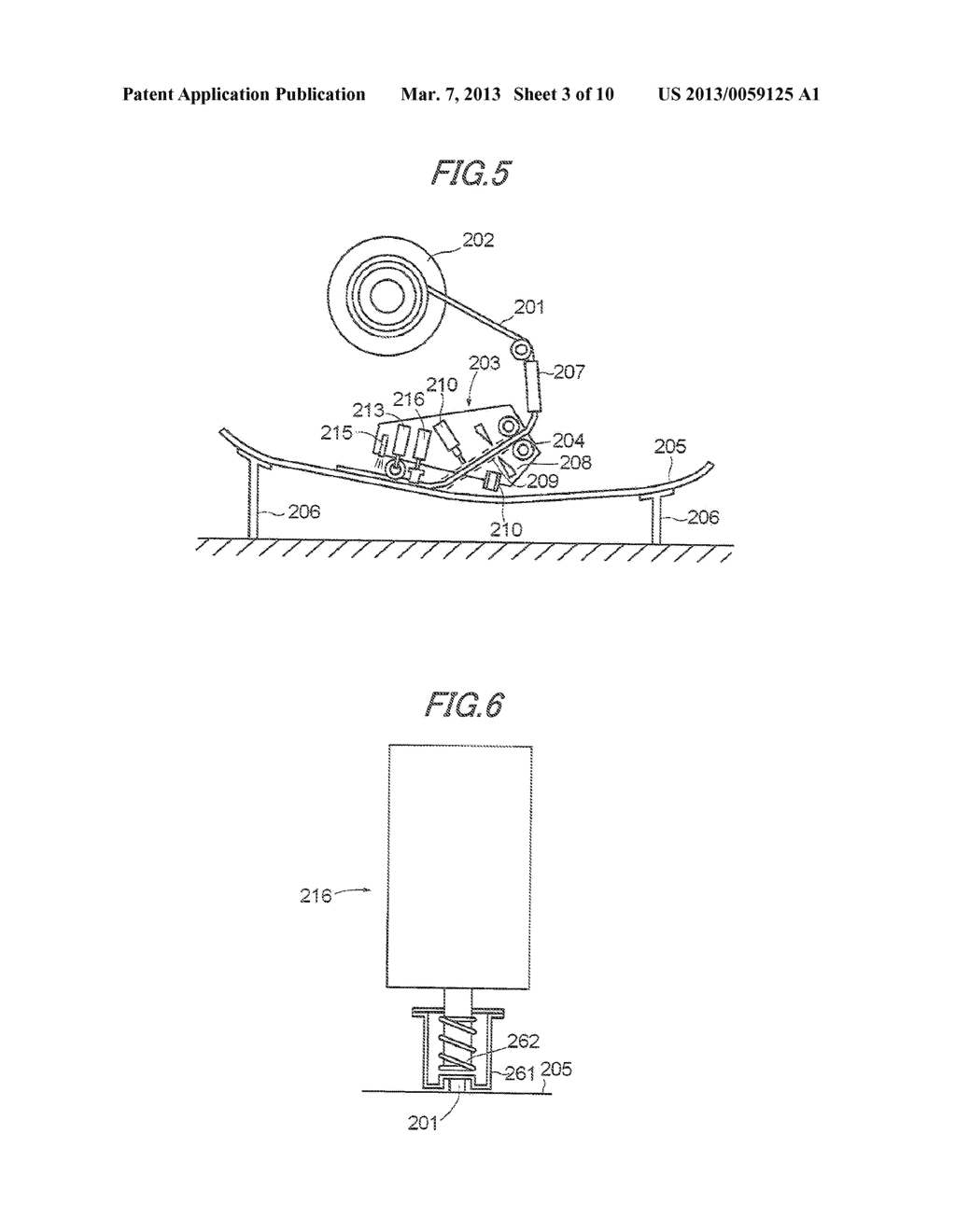 MANUFACTURING APPARATUS AND MANUFACTURING METHOD OF COMPOSITE STRUCTURAL     MEMBER - diagram, schematic, and image 04