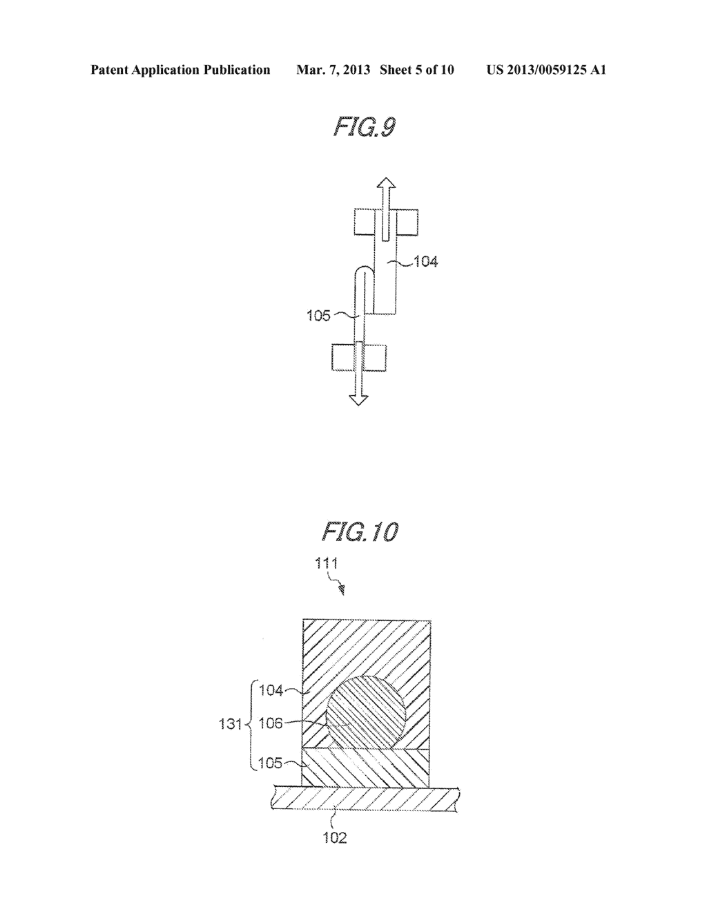 MANUFACTURING APPARATUS AND MANUFACTURING METHOD OF COMPOSITE STRUCTURAL     MEMBER - diagram, schematic, and image 06