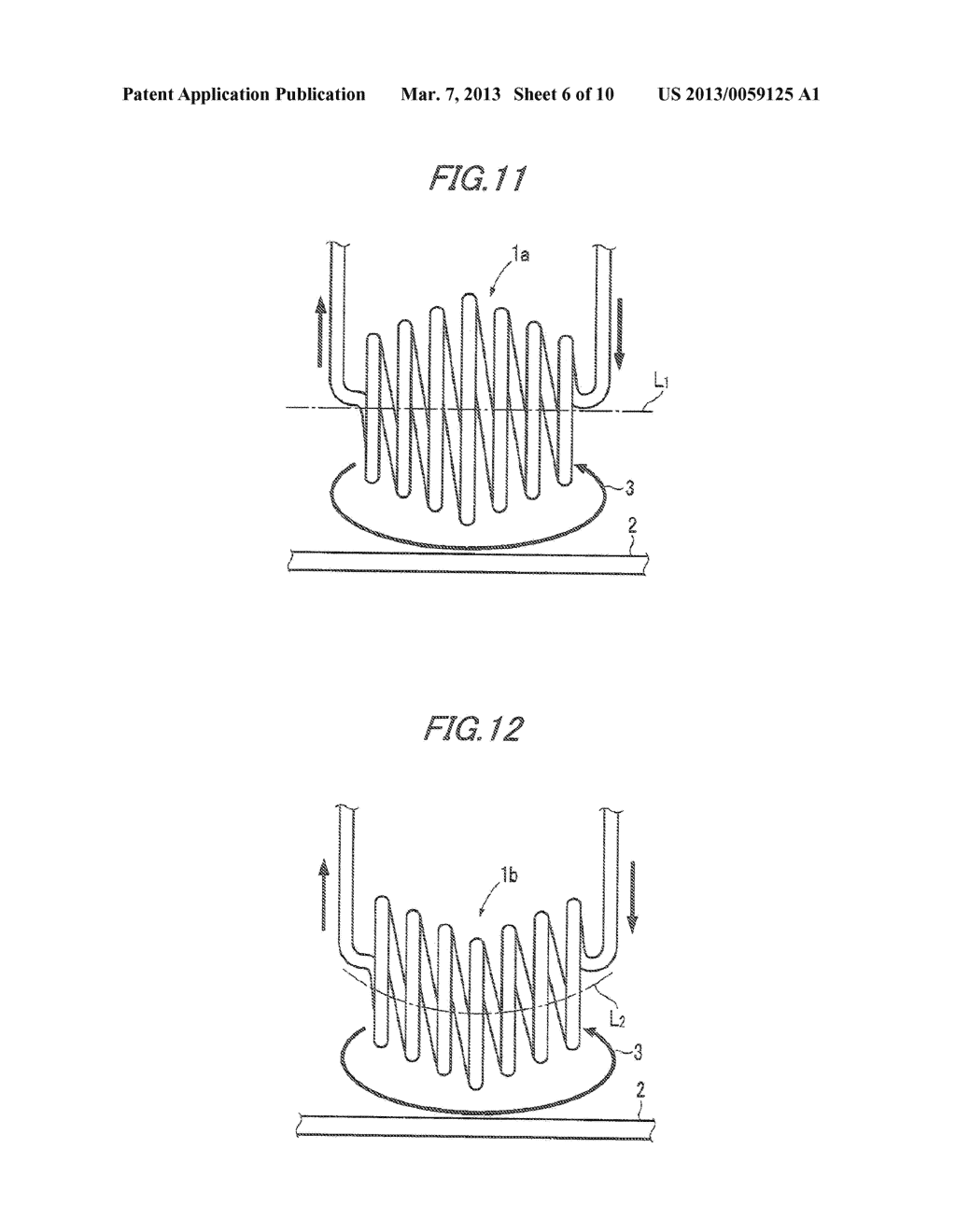 MANUFACTURING APPARATUS AND MANUFACTURING METHOD OF COMPOSITE STRUCTURAL     MEMBER - diagram, schematic, and image 07