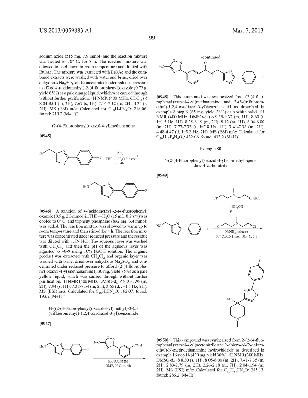 COMPOUNDS AND METHODS - diagram, schematic, and image 100