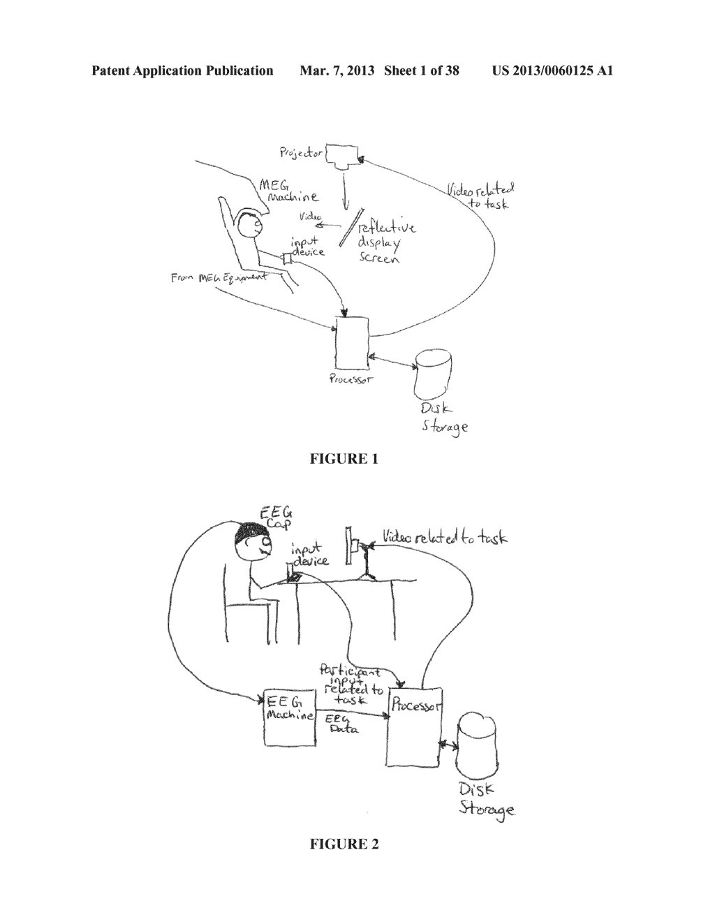 ENCEPHALOGRAPHY METHOD AND APPARATUS INCORPORATING INDEPENDENT COMPONENT     ANALYSIS AND A SPECTRAL SHAPING FILTER - diagram, schematic, and image 02