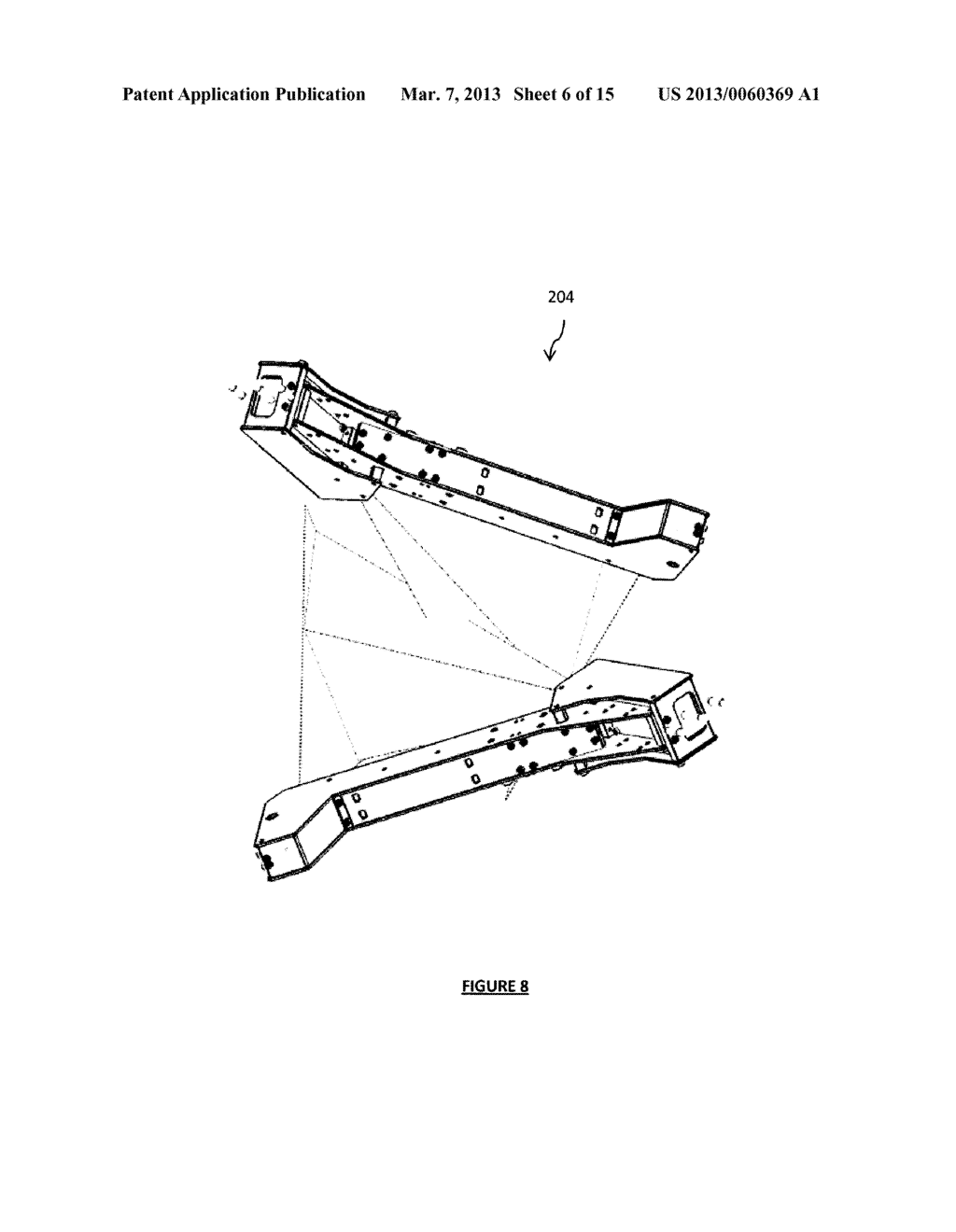 METHOD AND SYSTEM FOR GENERATING INSTRUCTIONS FOR AN AUTOMATED MACHINE - diagram, schematic, and image 07
