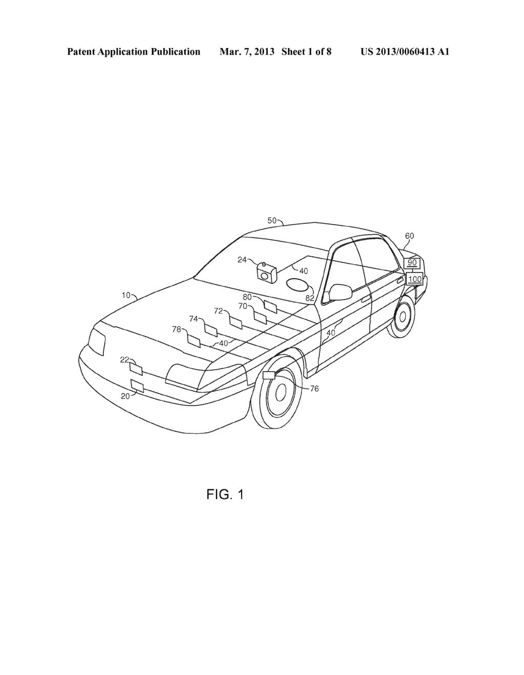 SYSTEM AND METHOD FOR SPEED ADAPTIVE STEERING OVERRIDE DETECTION DURING     AUTOMATED LANE CENTERING - diagram, schematic, and image 02