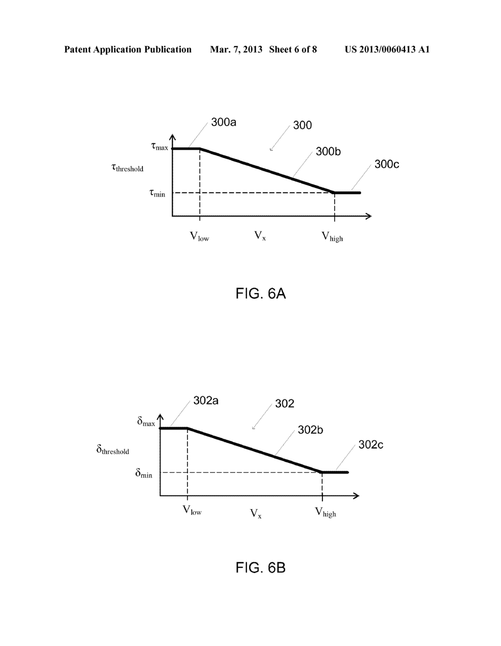 SYSTEM AND METHOD FOR SPEED ADAPTIVE STEERING OVERRIDE DETECTION DURING     AUTOMATED LANE CENTERING - diagram, schematic, and image 07