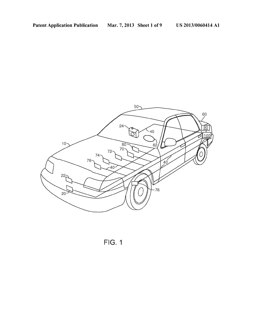 SYSTEM AND METHOD FOR SMOOTH STEERING OVERRIDE TRANSITION DURING AUTOMATED     LANE CENTERING - diagram, schematic, and image 02