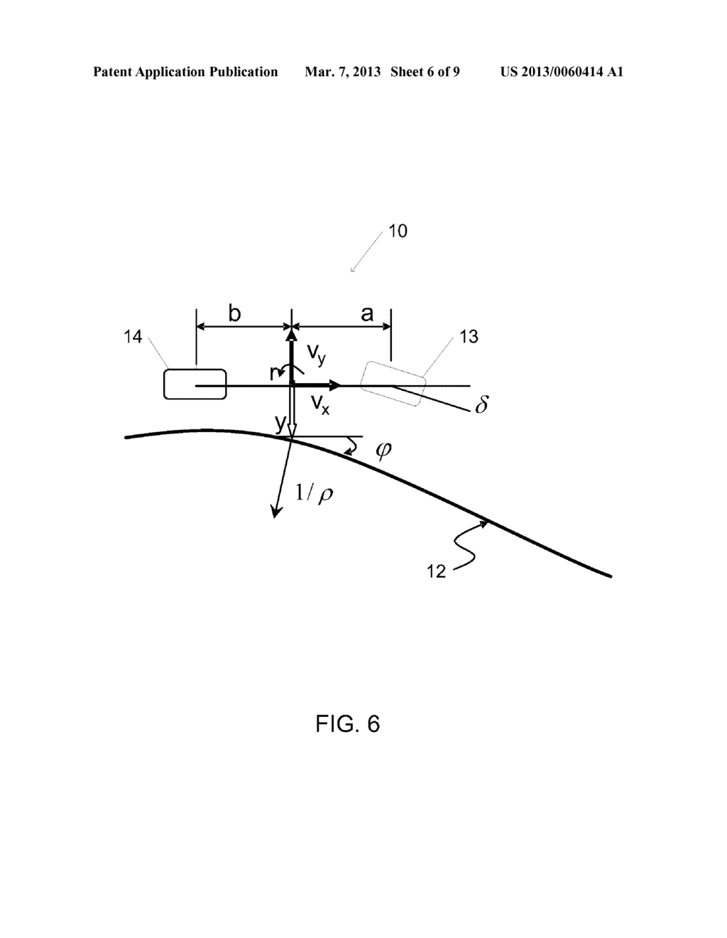 SYSTEM AND METHOD FOR SMOOTH STEERING OVERRIDE TRANSITION DURING AUTOMATED     LANE CENTERING - diagram, schematic, and image 07