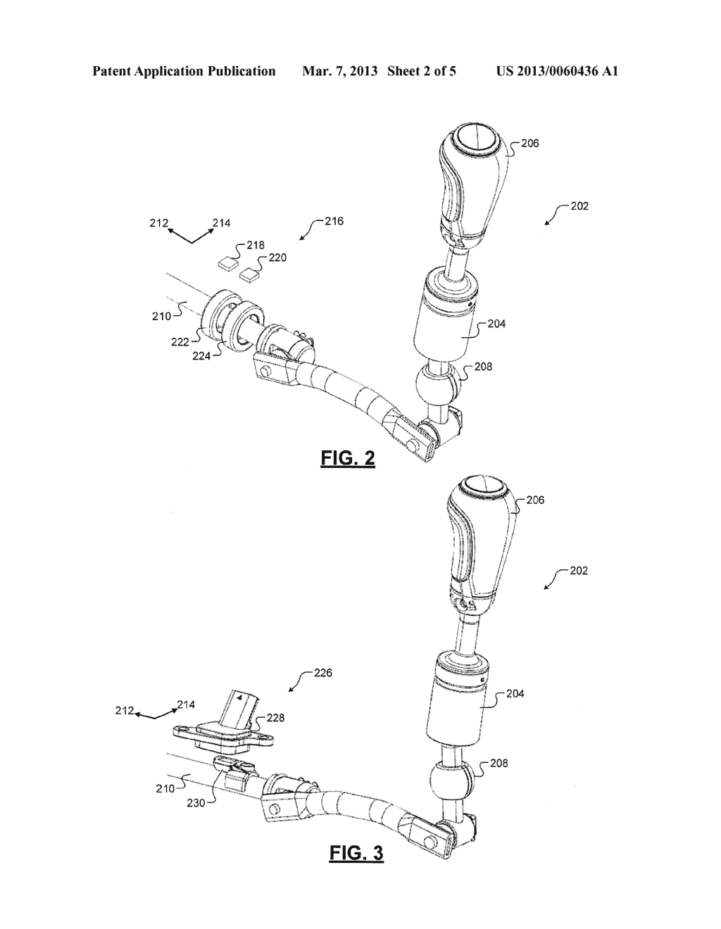 SYSTEM AND METHOD FOR CONTROLLING LOADS ON A MANUAL TRANSMISSION BASED ON     A SELECTED GEAR OF THE MANUAL TRANSMISSION - diagram, schematic, and image 03