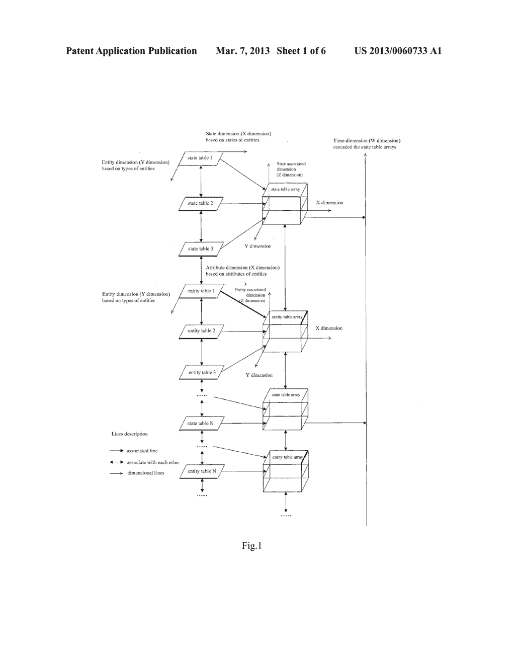 METHOD AND QUERYING AND CONTROLLING DATABASE - diagram, schematic, and image 02