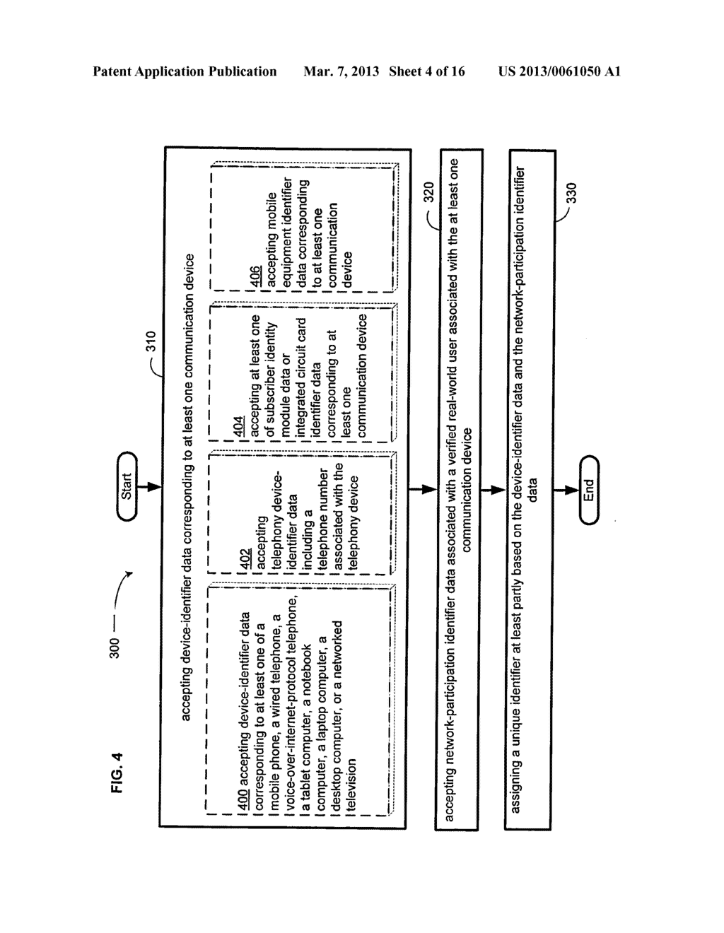 Computational systems and methods for linking users of devices - diagram, schematic, and image 05