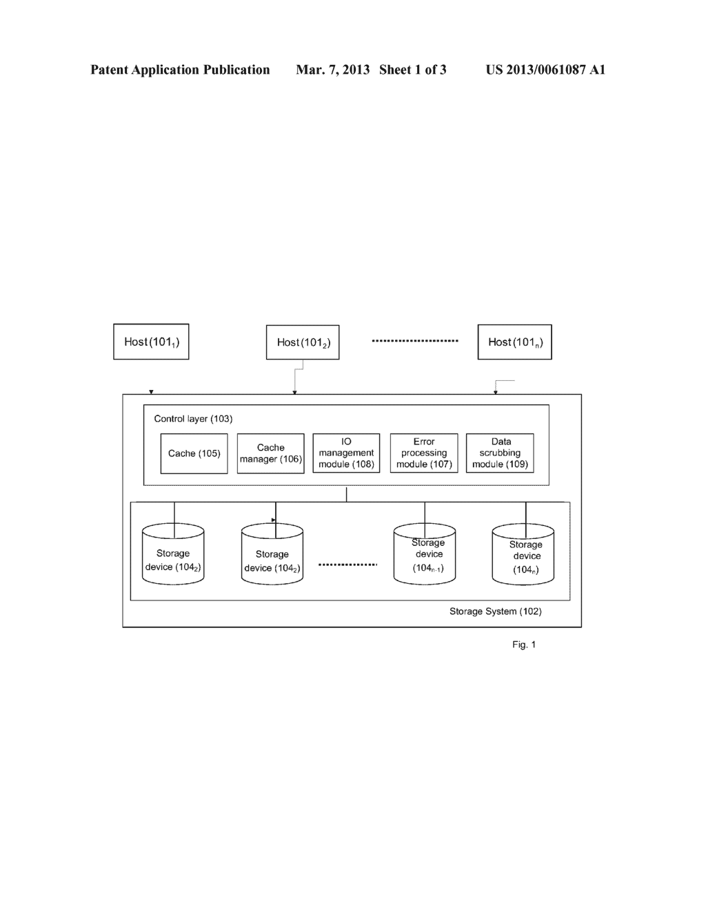 SYSTEM AND METHOD FOR UNCOVERING DATA ERRORS - diagram, schematic, and image 02