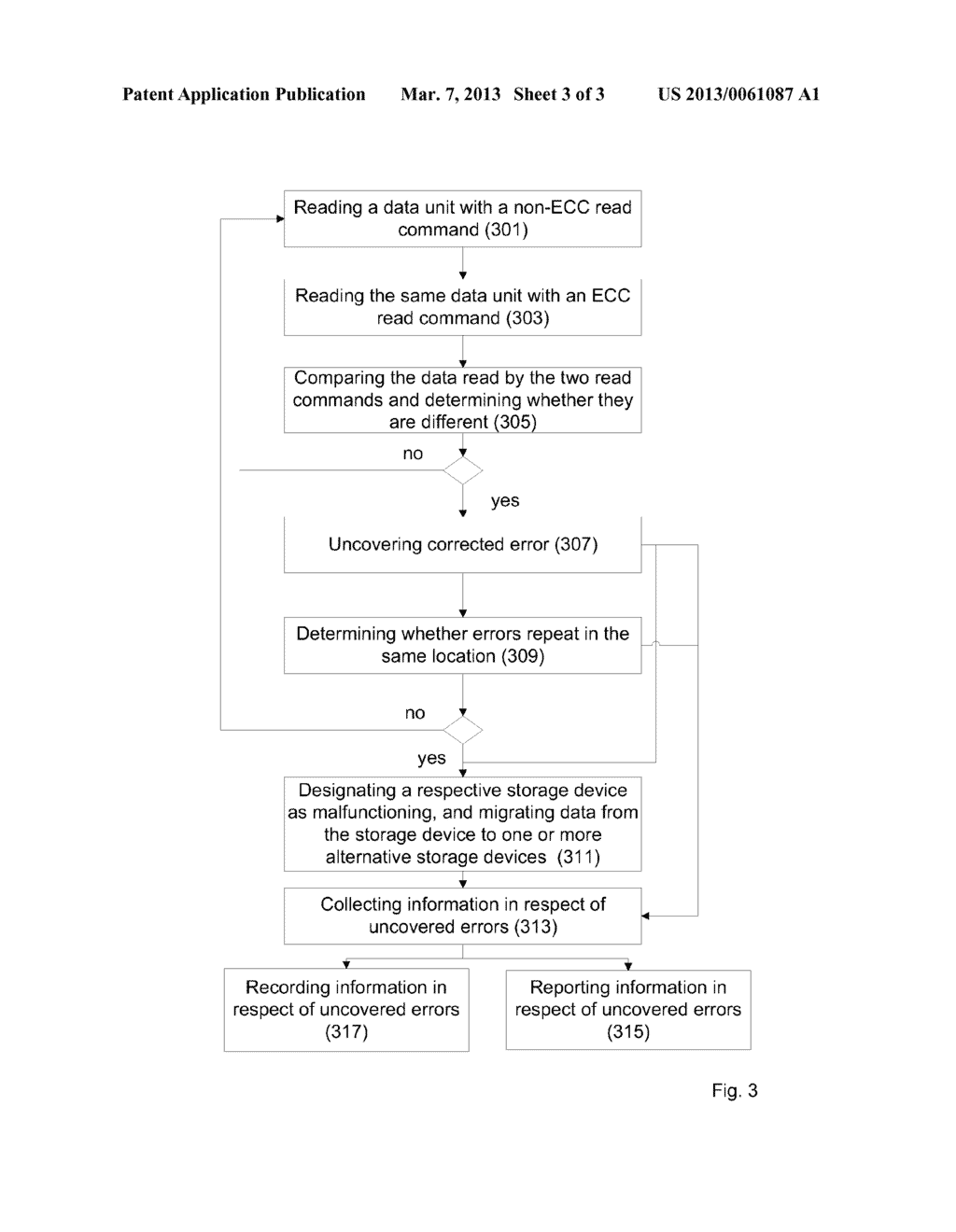 SYSTEM AND METHOD FOR UNCOVERING DATA ERRORS - diagram, schematic, and image 04