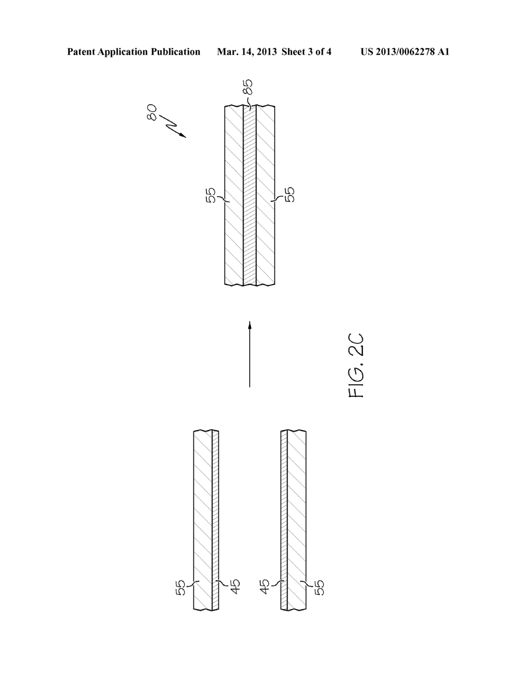 METHOD OF PREPARING A WATER VAPOR TRANSFER MEMBRANE - diagram, schematic, and image 04