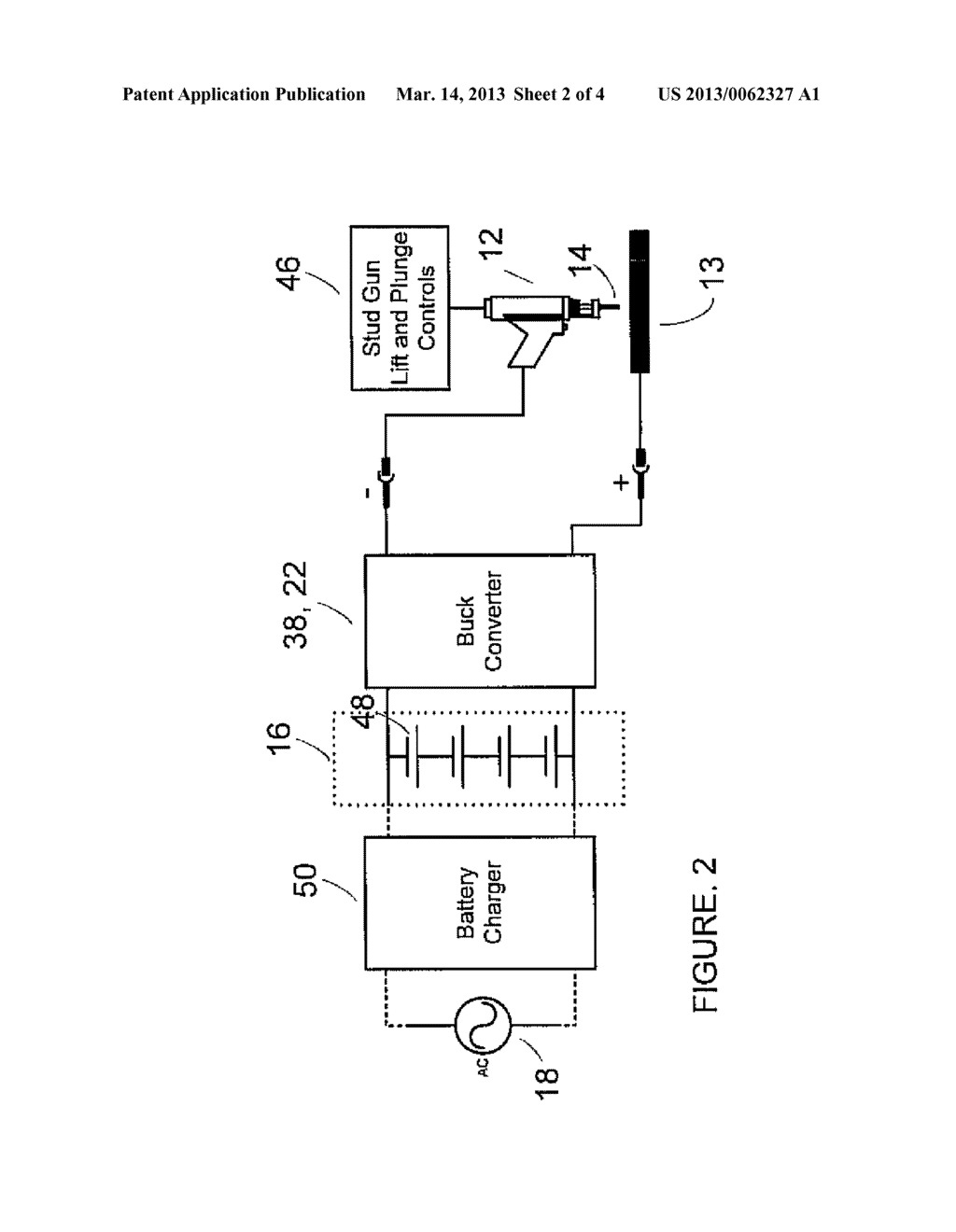 Two Stage Switch Mode Power Supply For Drawn Arc Stud Welding Circuit Diagram Schematic And Image 03