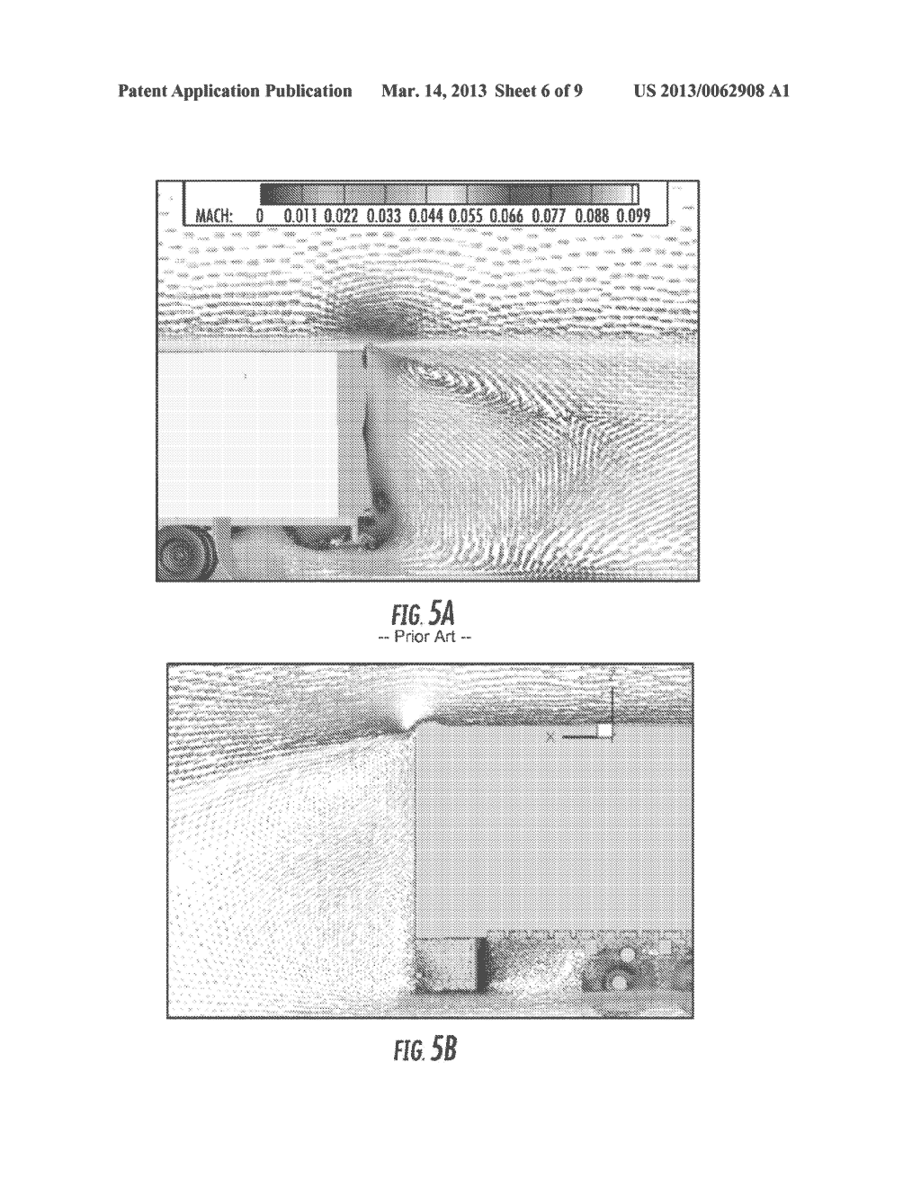 Devices and Methods for Reducing Vehicle Drag - diagram, schematic, and image 07