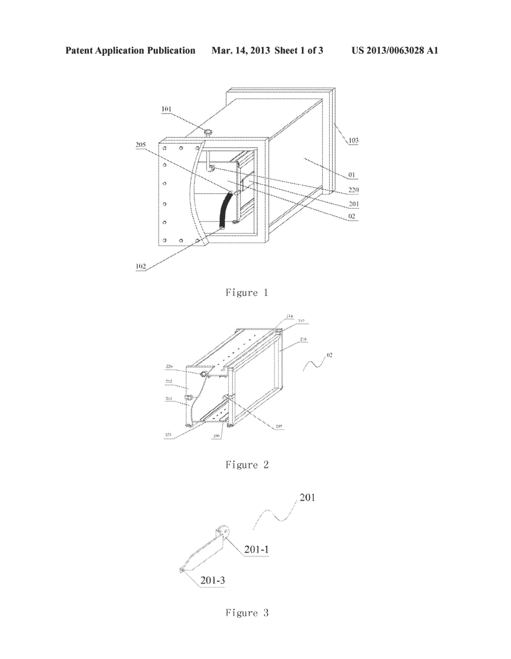 SURFACE FEED-IN ELECTRODES FOR DEPOSITION OF THIN FILM SOLAR CELL AND     SIGNAL FEED-IN METHOD THEREOF - diagram, schematic, and image 02