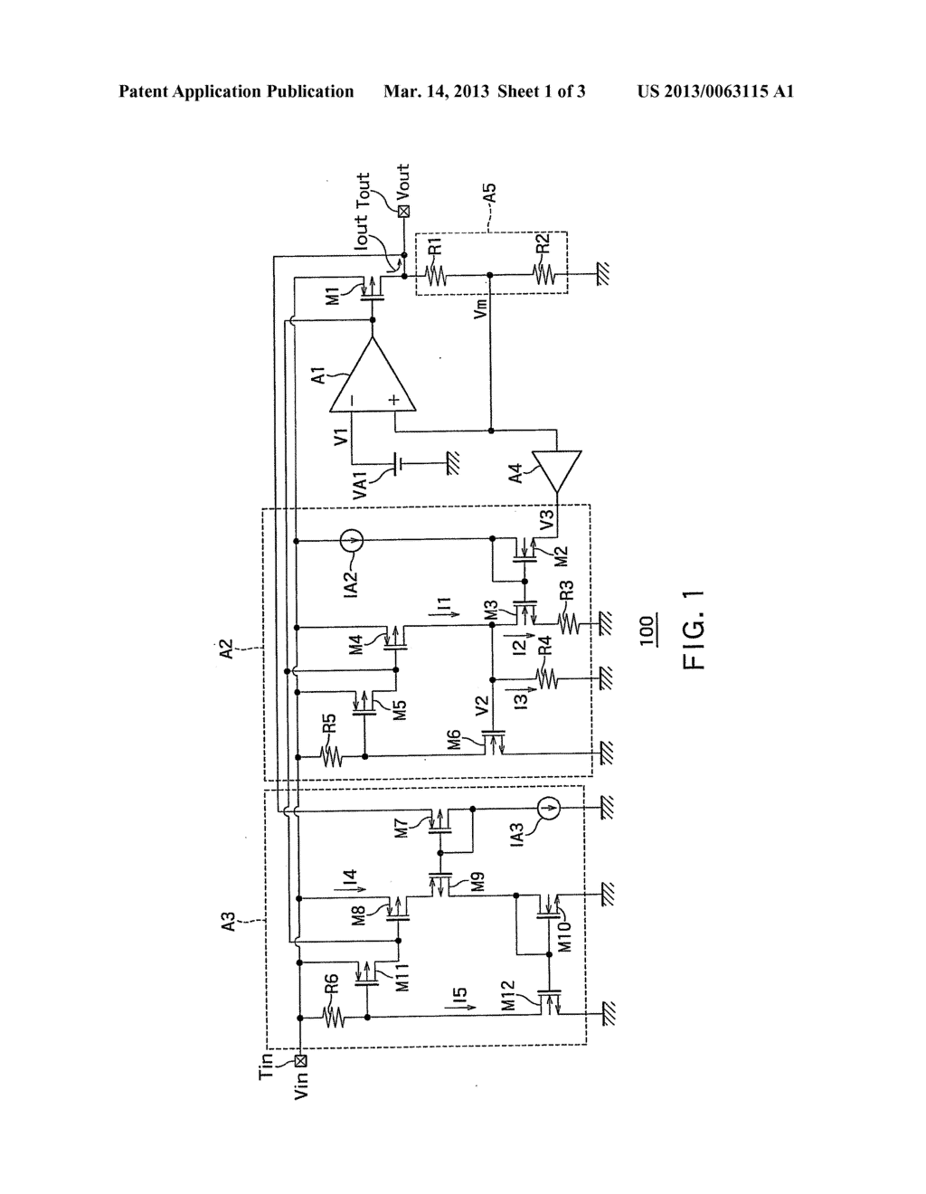 CONSTANT-VOLTAGE POWER SUPPLY CIRCUIT - diagram, schematic, and image 02