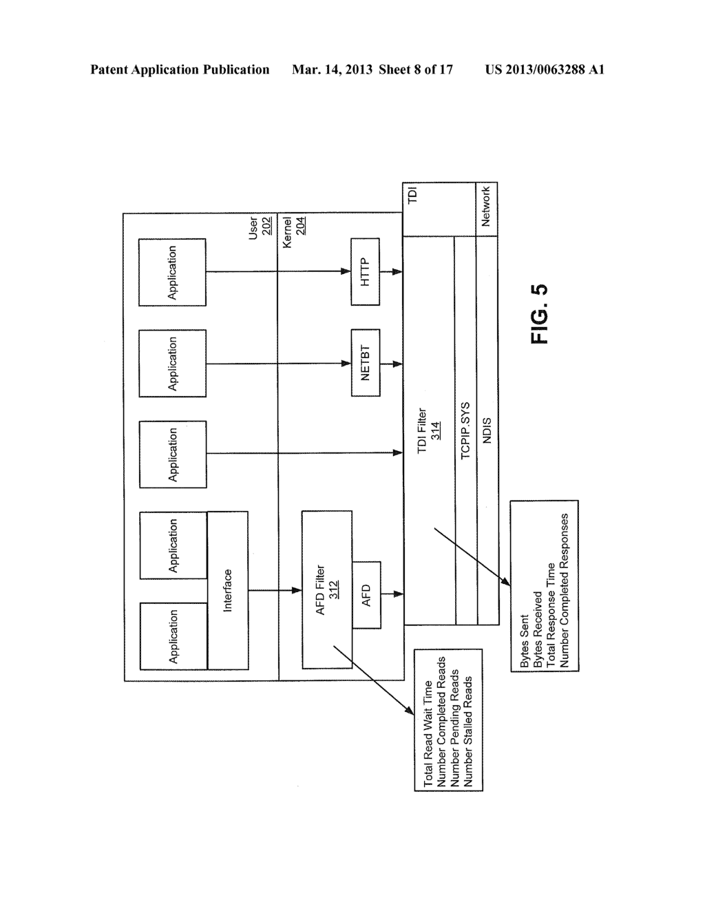 METHODS AND COMPUTER PROGRAM PRODUCTS FOR PROVIDING A COMPRESSED CIRCULAR     BUFFER FOR EFFICIENT STORAGE OF NETWORK PERFORMANCE DATA - diagram, schematic, and image 09