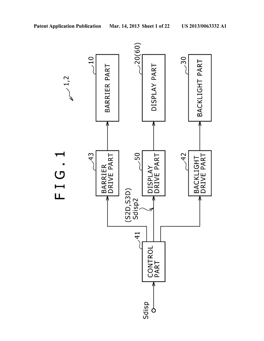 DISPLAY DEVICE, DISPLAY METHOD, AND ELECTRONIC APPARATUS - diagram, schematic, and image 02