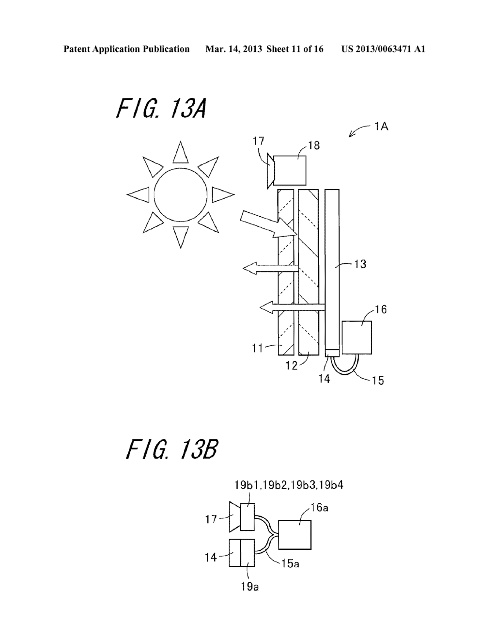 DISPLAY APPARATUS - diagram, schematic, and image 12