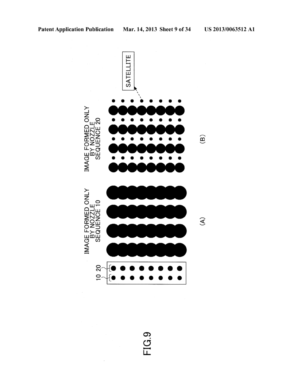 IMAGE FORMING APPARATUS, IMAGE CORRECTION METHOD, AND NON-TRANSITORY     COMPUTER READABLE RECORDING MEDIUM STORING IMAGE CORRECTION PROGRAM - diagram, schematic, and image 10