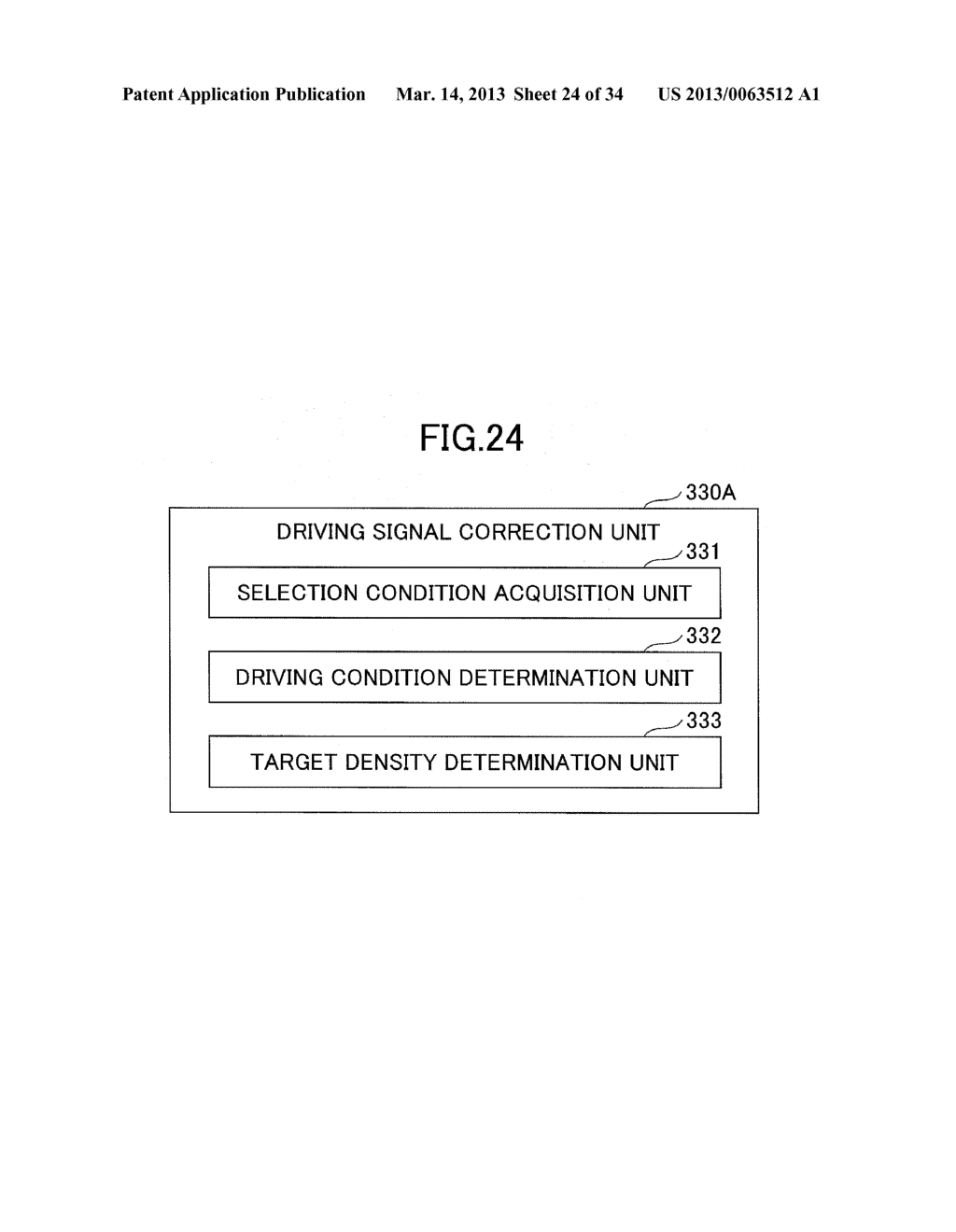IMAGE FORMING APPARATUS, IMAGE CORRECTION METHOD, AND NON-TRANSITORY     COMPUTER READABLE RECORDING MEDIUM STORING IMAGE CORRECTION PROGRAM - diagram, schematic, and image 25