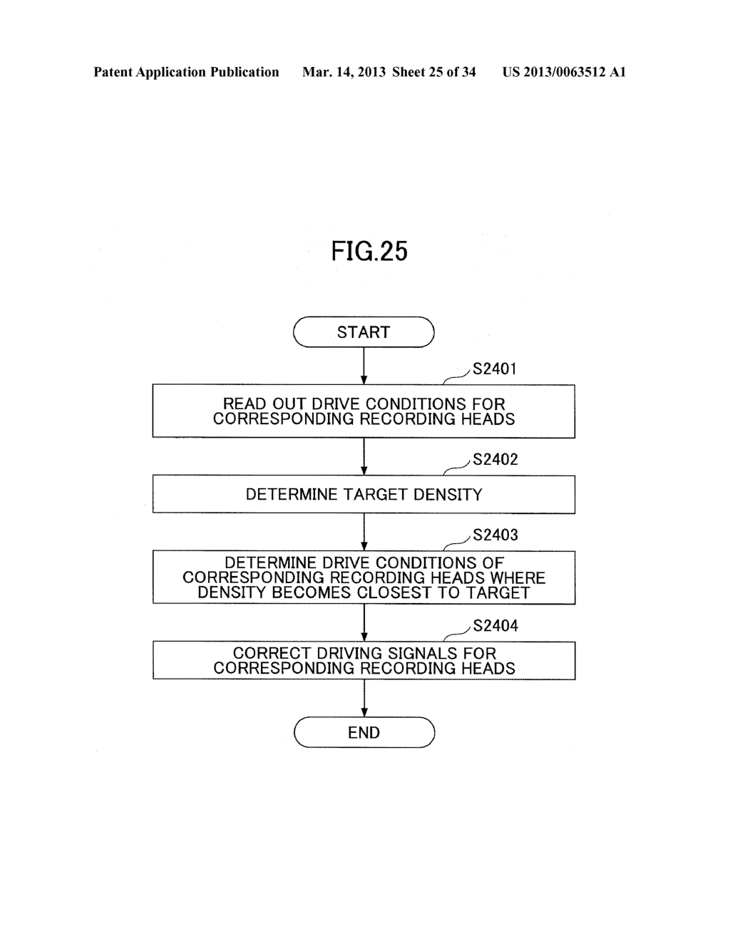 IMAGE FORMING APPARATUS, IMAGE CORRECTION METHOD, AND NON-TRANSITORY     COMPUTER READABLE RECORDING MEDIUM STORING IMAGE CORRECTION PROGRAM - diagram, schematic, and image 26
